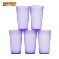 LAVA Plastic Cups (5 pieces)