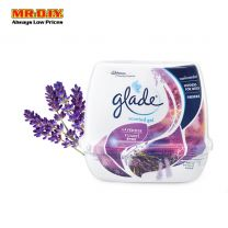 GLADE Air Refreshing Lavender Scented Gel (180g)