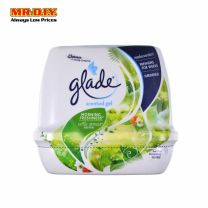 GLADE Scented Gel -Morning Freshness