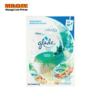 JOHNSON Glade Floral Fresh Fragrance Beads in Pouch
