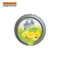 GLADE Car Gel 75g - Lemon
