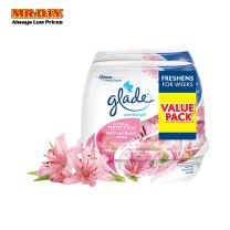 GLADE Air Refreshing Floral Perfection Scented Gel (2pcs x 180g)