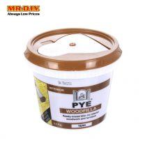 PYE Interior Wood Filler (Teak) 0.5KG