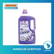 MR.DIY High Active Floor Cleaner Liquid Lavender Fresh (3L)