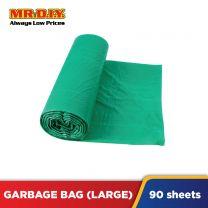 SEKOPLAS Enviroplus Garbage Bag S Size (90pcs)