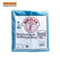 MR.DIY Eco-Friendly Garbage Bag S Size (30pcs)