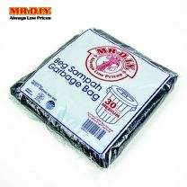 MR.DIY Eco-Friendly Garbage Bag M Size (30pcs)