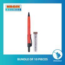 FABER-CASTELL Tri-Click Mechanical Pencil 0.5mm