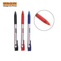 FABER-CASTELL Triple Colour Grip X10 Ball Pen 1.0mm (3pcs)