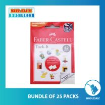 Faber Castell TACK-IT WHITE 1S 187079 30G