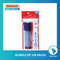 Faber Castell NX 23 4S 642503 10 MIX