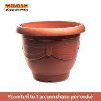 FELTON Plastic Round Flower Pot (44cm)
