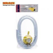 TRAC Low Pressure Gas Regulator
