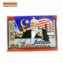 JUTARIA The Billionaire Board Game