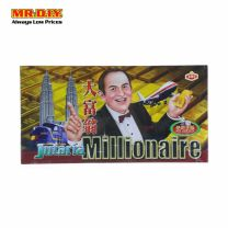 JHEE Big Millionaire Board Game