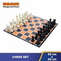 HEE Standard Tournament Size Chess Set