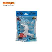 TRUFLO Bib Water Tap FBT-LH5B11-5TP