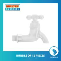 WATERTEC ABS Wall Faucet