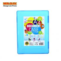NISO A4 Document Case
