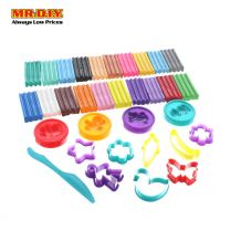 NIKKI 33-Pieces Fun Clay Modelling Clay Set With Accessories