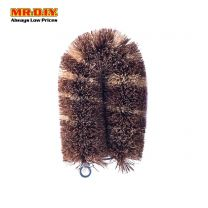 MR.DIY Brown Coco Brush (10cm)