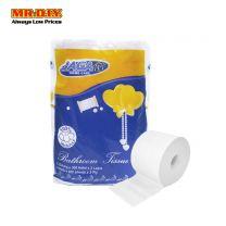 JAGA 2-Ply Bathroom Tissue Roll (6pcs x 300's)
