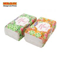 JAGA 2-Ply Facial Tissues (2 x 170's)