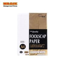 A4 Brown Foolscap Paper  70'S-1037/70