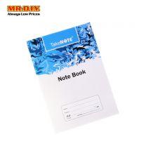 Blue A4 Exercise Book 80PGS S-1506
