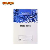 Dark Blue A4 Exercise Book 120PG S-1508