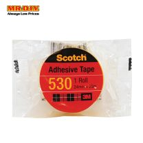 Scotch 530 Tape 24Mmx25M