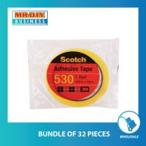Scotch 530 Tape 18Mmx66M