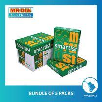 Smartist A4 70GSM paper 500'S