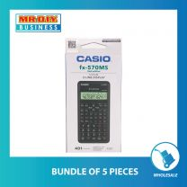 Casio Fx-570Ms Calculator (2Nd Edition)