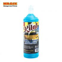 KILAT Eco Auto Wash and Wax Shampoo EW-1000 (1L)
