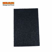 MR.DIY Black Floor Mat (40cm x 60cm)