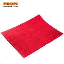 Outdoor PVC Floor Mat (60x80cm)
