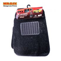 MR.DIY PREMIUM PVC Coil Car Mat Set (3kg)