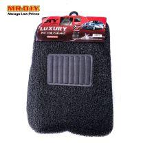 MR.DIY PREMIUM PVC Coil Car Mat Set (4kg)