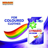 Dynamo Power Gel Color Care Concentrated Liquid Detergent (1.44 kg)