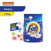 FAB Perfect Detergent Powder (2.3kg)