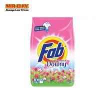 Fab With Freshness Of Downy Laundry Powder (2.1 kg)