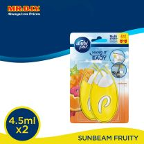 FEBREZE Ambi Pur Hang It Easy - Sunbeam Fruity (2 x 45ml)