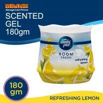AMBI PUR Room Fresh Air Refreshing Lemon Gel (180g)