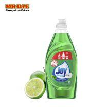 JOY Dishwashing Liquid Sparkling Lime (500ml)