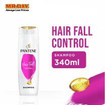 Pantene Pro-V Hair Fall Control Shampoo 340mL