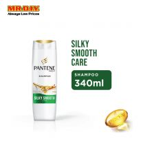 Pantene Pro-V Silky Smooth Care Shampoo (340mL)