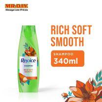 Rejoice Rich Soft Smooth Shampoo (340ML)