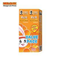 DARLIE Value Pack Bunny Kids Orange Toothpaste (2pcs x 40g)