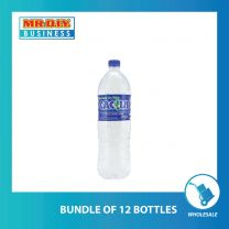 Cactus Mineral Water 1.5L
